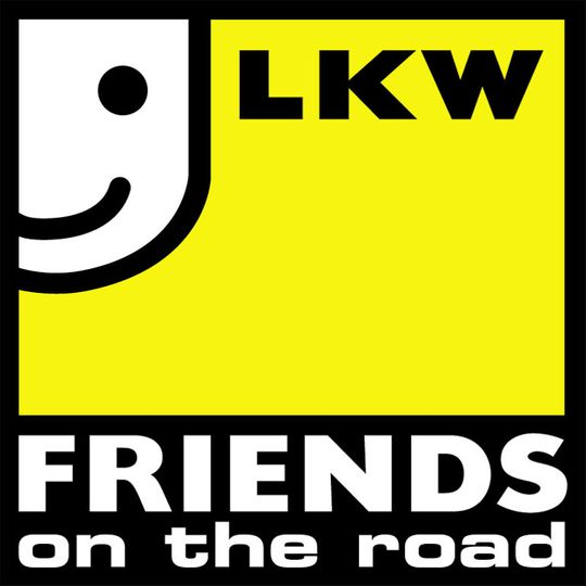 Friends on the Road Logo